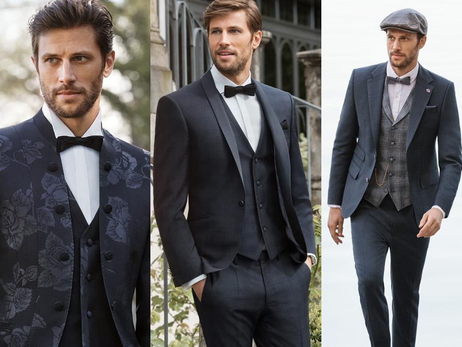 A férfi elegancia magasfoka, az ingviselés 5 aranyszabálya
